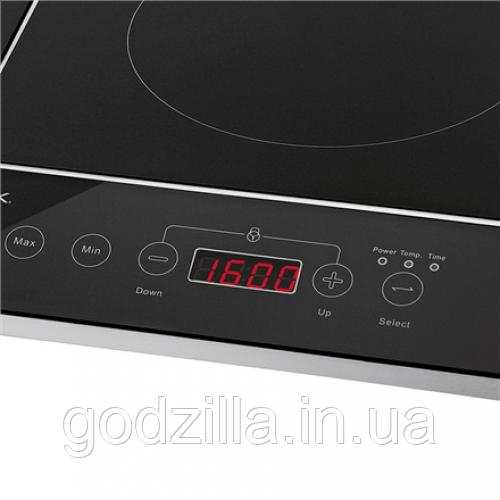 Индукционная плита  PROFI COOK 3500W