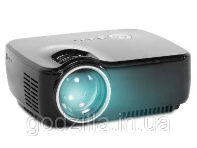 Проектор  LED CINEO FOCUS GoClever 600: 1!