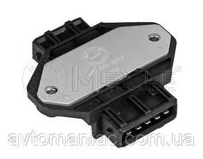 Коммутатор зажигания, блок управления Volkswagen GOLF, JETTA, PASSAT, SHARAN, Seat LEON, Audi a3, a4, a6, a8