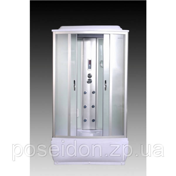 Гидромассажный бокс AQUASTREAM CLASSIC/ Eco Brand HW 125