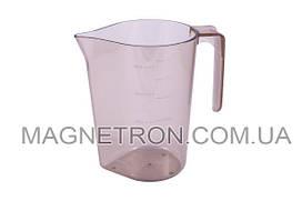 Чаша для сбора сока 1200ml к соковыжималке Zelmer JP1500.018 12001085 (code: 07992)