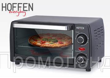 Мини печь электрическая HOFFEN 800W 9L