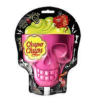 Упаковка Chupa Chups Skull Череп, фото 1