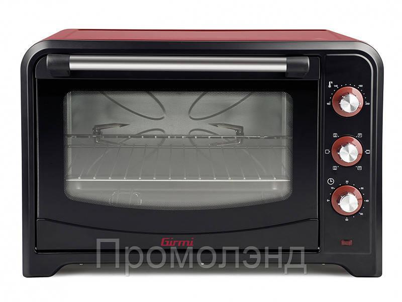 Мини печь электрическая GIRMY FE60 2000W 60L