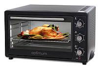 Мини печь электрическая Optimum PK-3400 FAN 1600W 34L