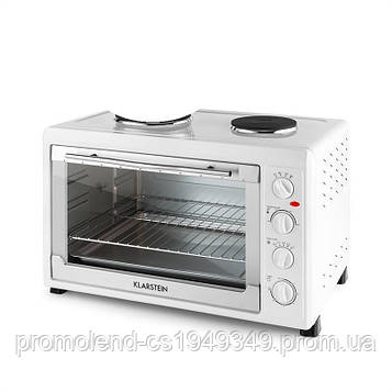 Мини печь электрическая KLARSTEIN MINI 2500W 60L