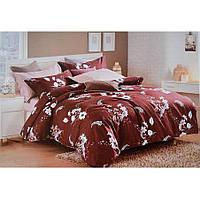 Двуспальное постельное белье из Сатина - Лиатрис