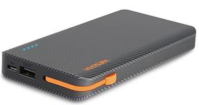 Внешнее зарядное устройство Power Bank Wesdar S15 8000mAh Black