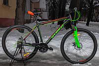 "Велосипед Avanti Sprinter 27.5"" 2019 , фото 1"