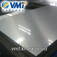 Нержавеющий лист AISI 430, 12Х17 (Техническая нержавейка) 0,4 - 12,0 мм