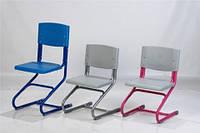 Трансформируемый стул ДЭМИ - СУТ 01 (регулируется по высоте спинки и сиденья, по глубине сиденья)