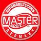 Комплект передних рычагов Master Sport Audi A6 C6, фото 4