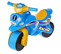 Толокар мотоцикл Орион.Каталка толокар мотоцикл.Толокар мотоцикл для мальчиков.