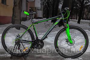 """Горный велосипед Avanti Smart 27,5"""" 2019 цвета"""