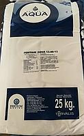 Добриво FERTIUM AQUA 13:40:13+ТЕ, 25 кг Іспанія
