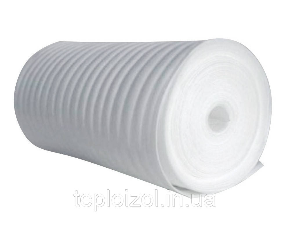 Вспененный полиэтилен ППЭ TEPLOIZOL 7 мм