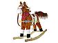 Лошадка-качалка , фото 2