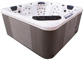 Гидромассажный бассейн Ique Dreamline–II 2200–II–DD–BP (Wi–Fi)