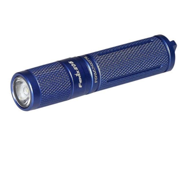 Ліхтар Fenix E05 2014 Edition Cree XP-E2 R3 LED синій