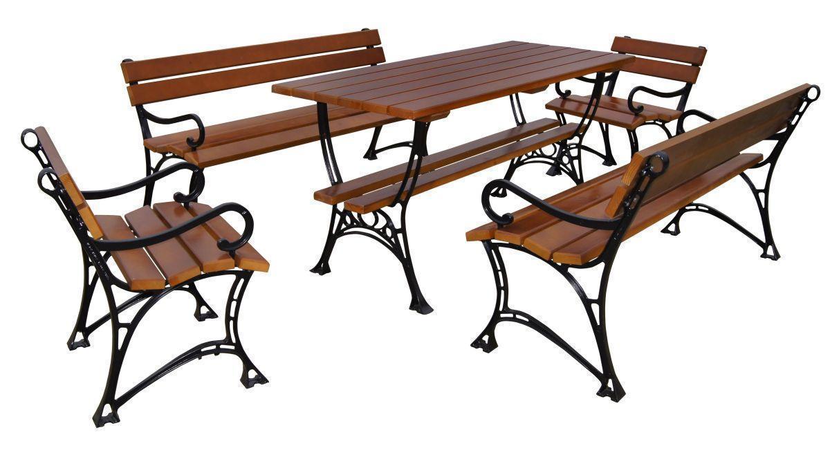 Садовая мебель ROYAL GARDEN MAX