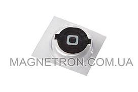 Кнопка Home для мобильного телефона iPhone (Apple) пластиковая (code: 11537)