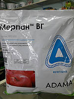 Фунгіцид МЕРПАН 1кг. Adama