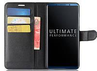 Чехол книжка для Huawei Mate 10 Pro/ Huawei Mate 10 Porsche