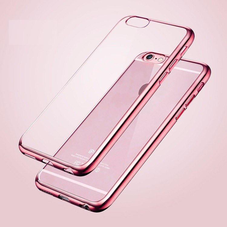 Силиконовыйчехол для iPhone 6/6s