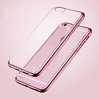 Силиконовыйчехол для iPhone 6/6s, фото 1