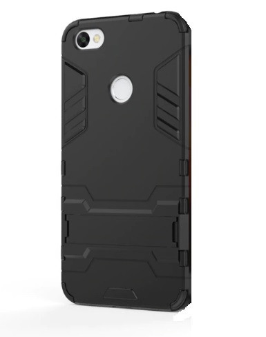 Противоударный бампер чехол Xiaomi Redmi Note 5A Prime
