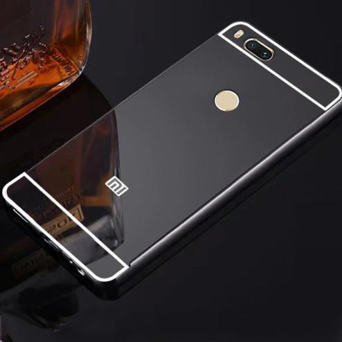 Алюминиевый чехол бампер для Xiaomi Mi A1