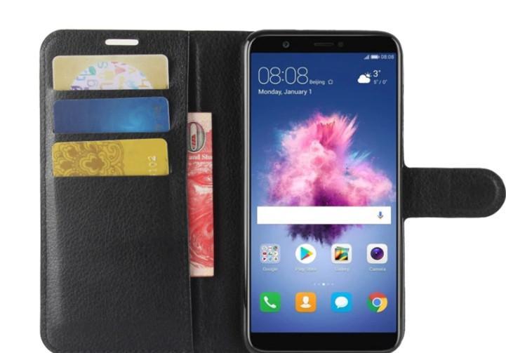 Чехол книжка для Huawei Enjoy 7S/Huawei P Smart