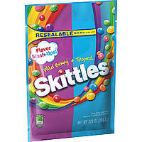 Skittles wild berry + tropical 204.1g