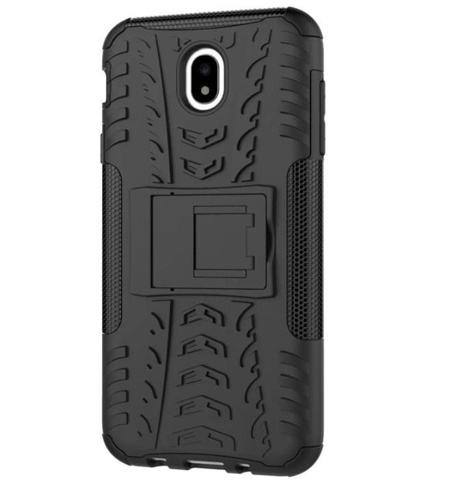 Противоударныйчехол-накладка UniCase Samsung Galaxy J7/J730(2017)