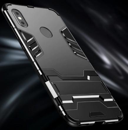Противоударный бампер Xiaomi Mi A2 lite/6 Pro