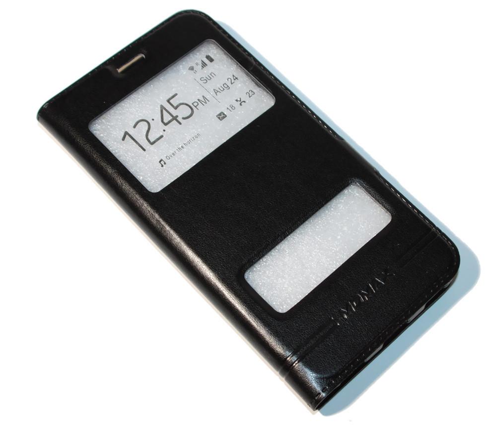 Чехол книжка Momax для Huawei P20