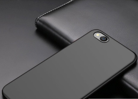 Чехол бампер Yomo Soft Touch для Xiaomi Redmi Note 5A