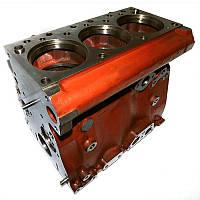Блок цилиндров 3LD (пр-во ММЗ)