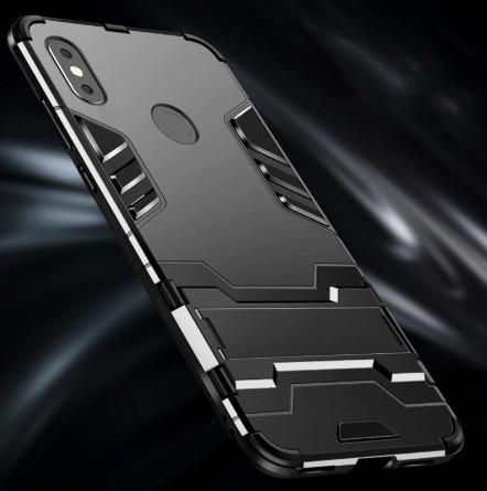 Противоударный бампер Xiaomi Mi A2/Mi 6X