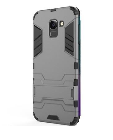 Противоударный чехол с подставкой  Samsung Galaxy J6/J600F (2018)