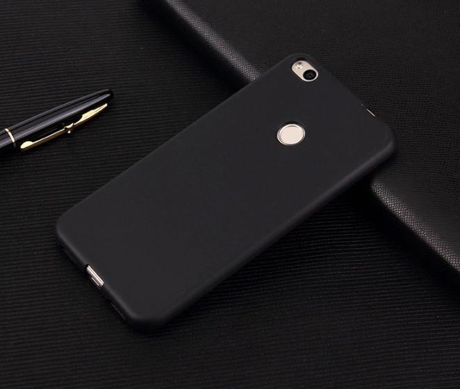 Чехолсиликоновый для Huawei P8 Lite (2017)