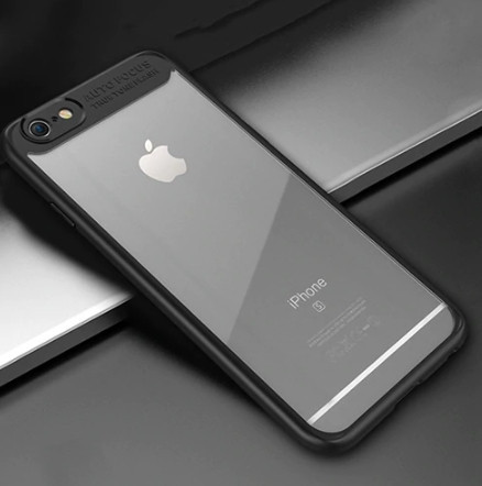 Защитный чехол накладка Auto Focus Iphone 6/6S