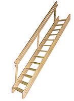 Лестница деревянная MINKA Boras