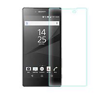 Защитное стекло к Sony Xperia Z4