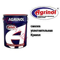 Агринол смазка уплотнительная Кранол (18 кг), фото 1