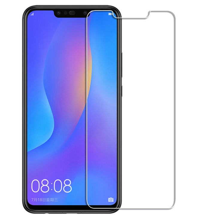Защитное стеклодля Huawei P Smart Plus