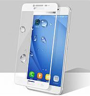 Защитное стекло 5D для  Samsung Galaxy J2/J2 Pro/Grand Prime Pro (2018)