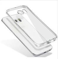 Прозрачный силиконовый чехолдля Samsung Galaxy S7