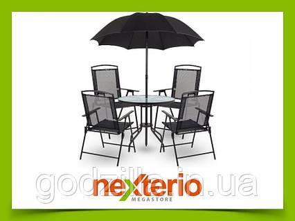 Комплект садових меблів бренд Milano Siesta Design