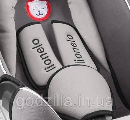 """Автокрісло для дітей """"LIONELO NOA """"!"""